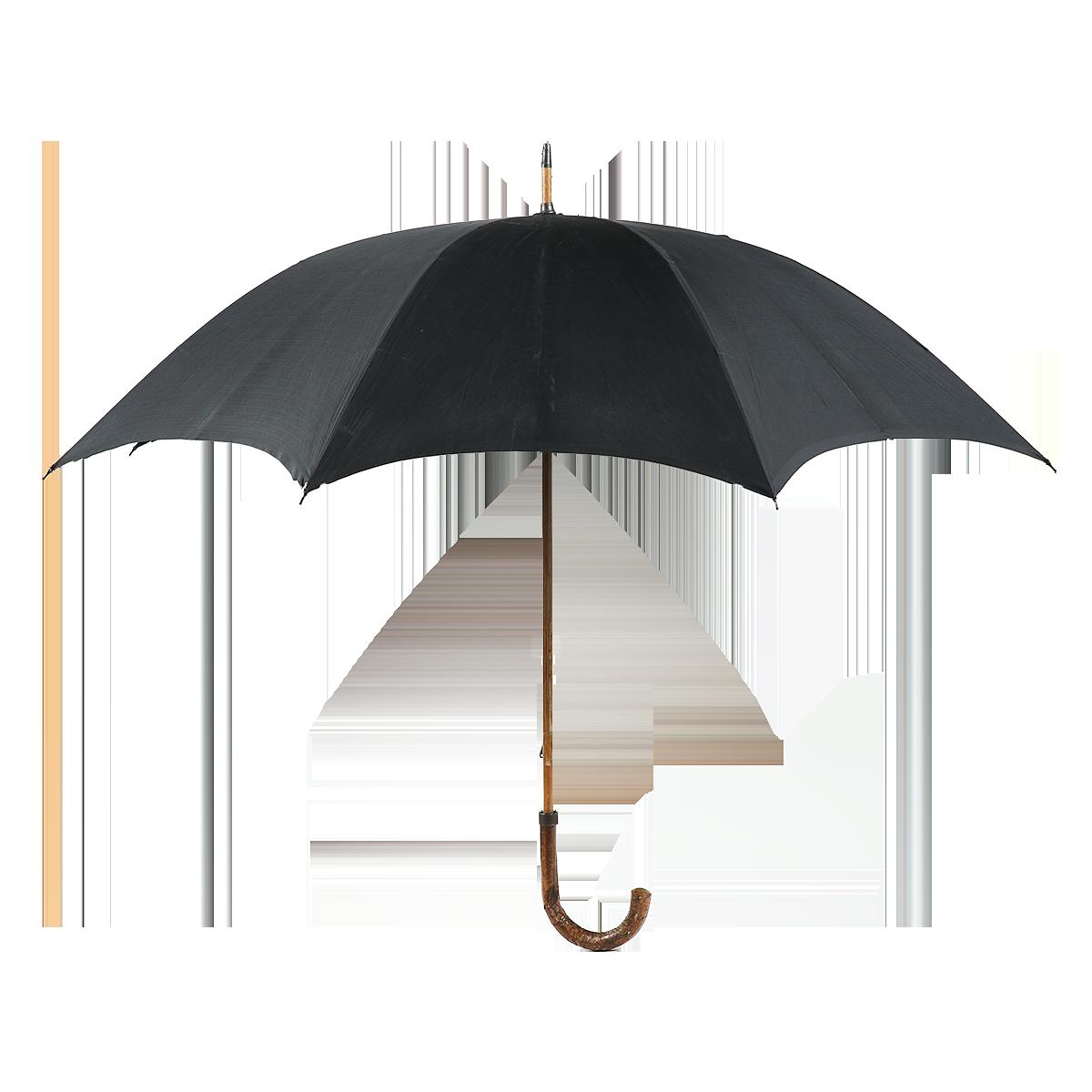 太鼓傘 白木屋傘