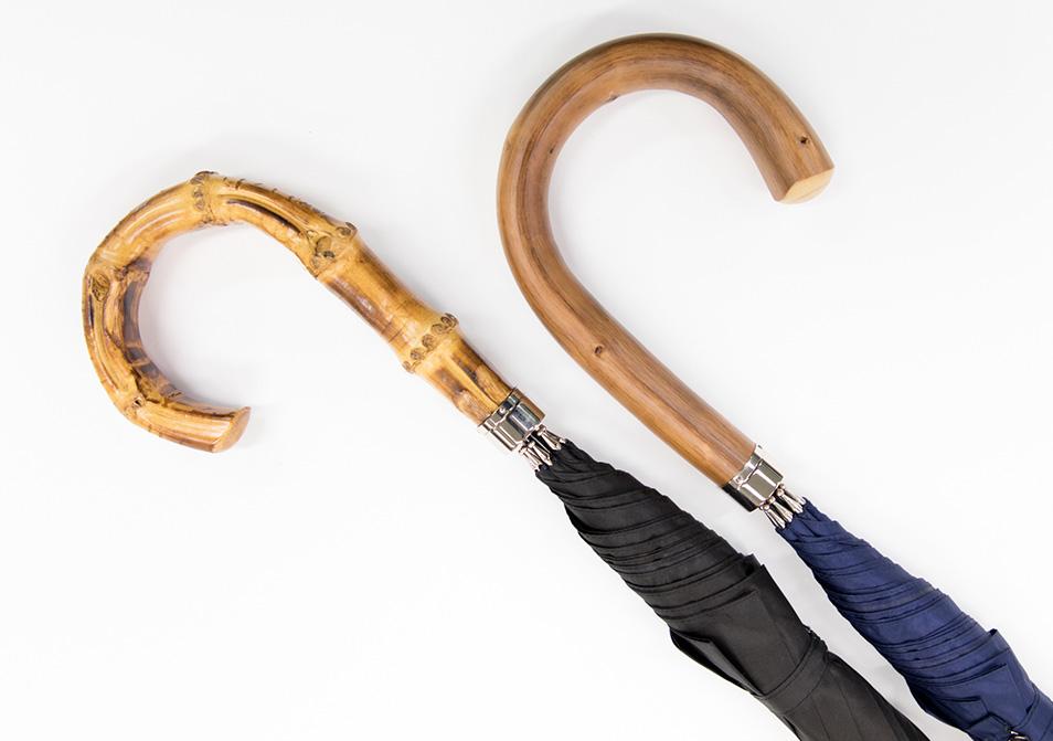 ご存知ですか。傘の構造とパーツの名称。