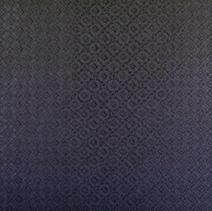 小紋ジャガード ブラック