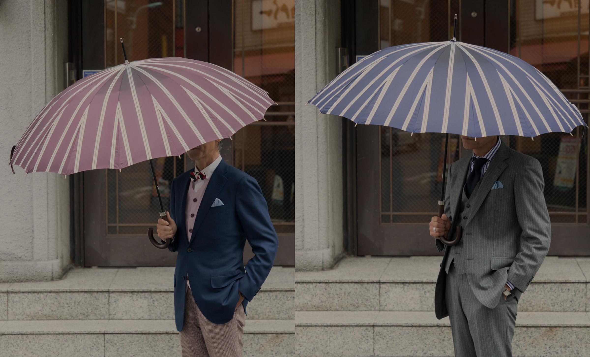 メンズ・紳士傘